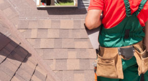 Roof Repairs for Your Ann Arbor Home