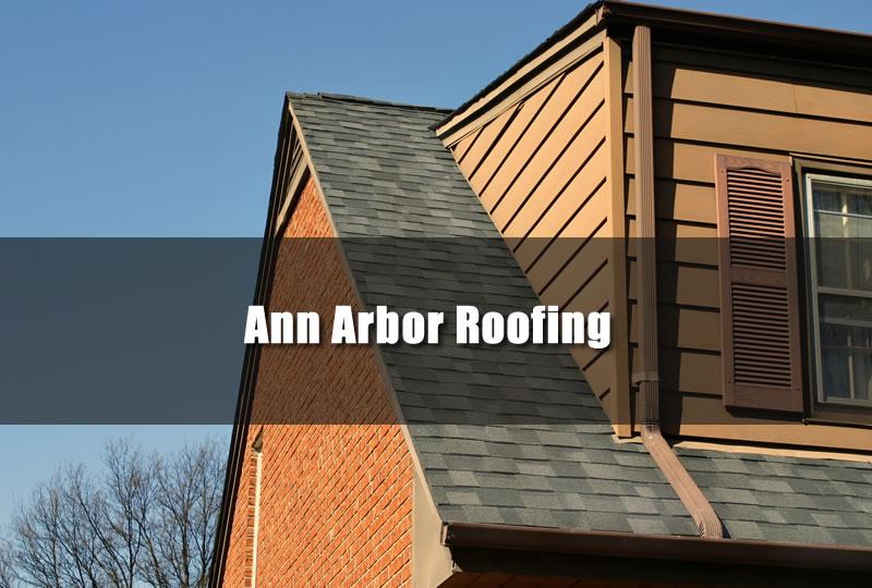 Ann Arbor Roofing