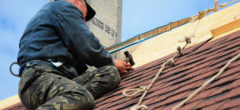 Help with Hiring a Roofing Contractor in Ann Arbor Michigan