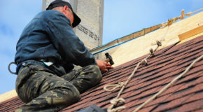 Finding the Best Roofing Company in Ann Arbor Michigan