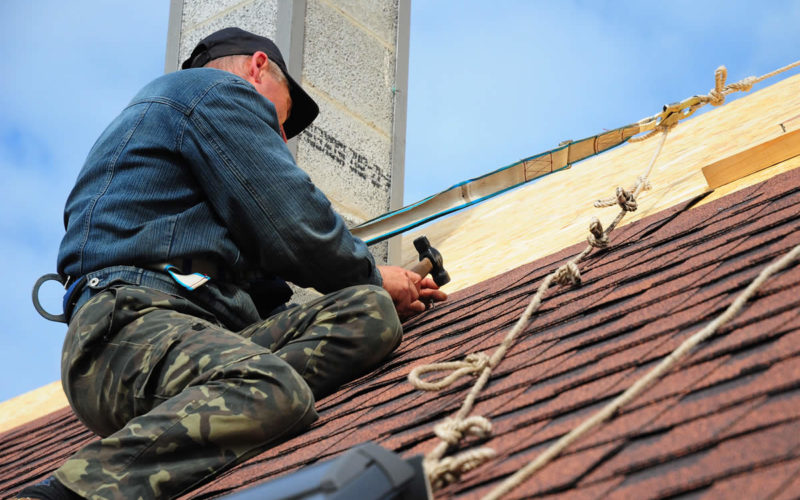 How to Find the Best Roofing Company in Ann Arbor Michigan