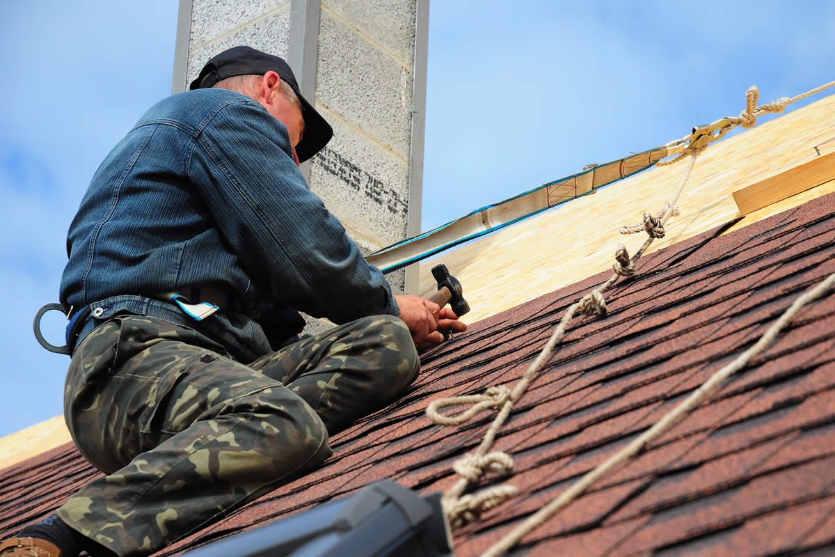 Need Help with Hiring the Best Roofing Contractor in Ann Arbor MI?
