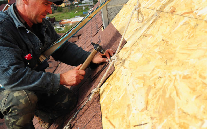 Choosing The Best Residential Roofing Contractors in Ann Arbor Michigan