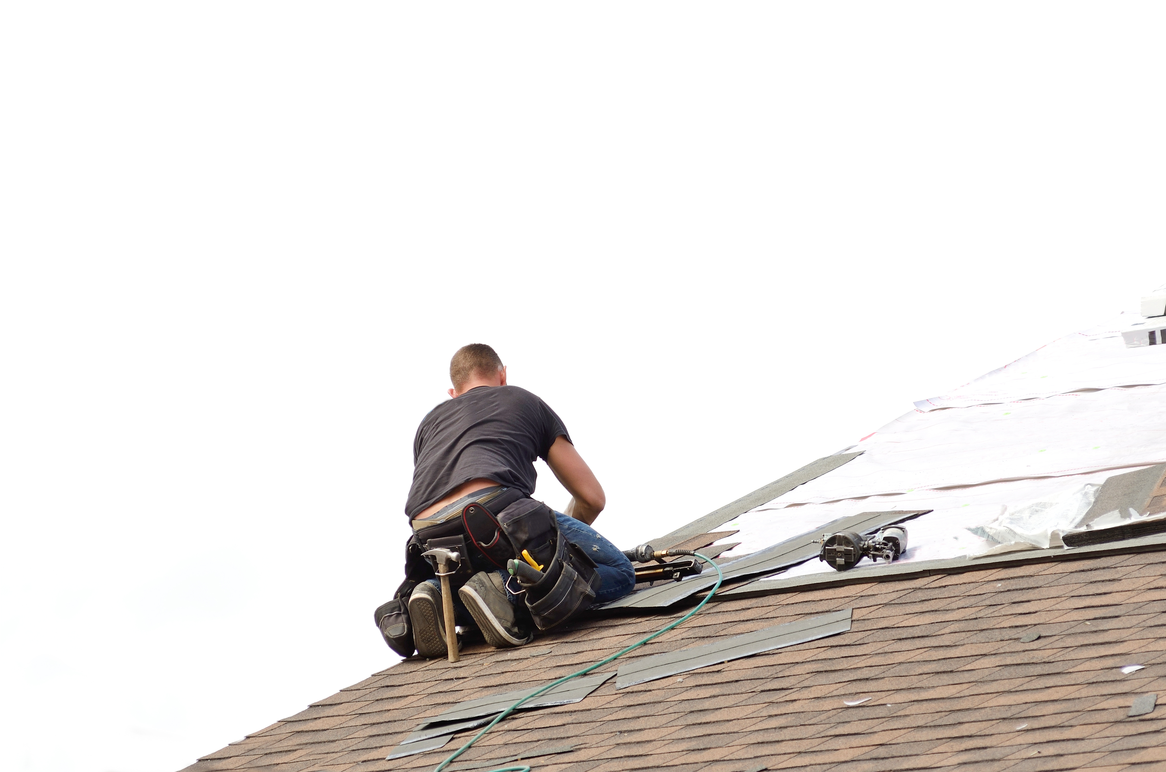 Do You Need a New Roof in Ann Arbor MI? Read These Warning Signs at Get Roof Pros