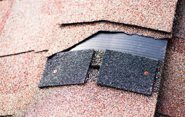 Warning Signs You Need a New Roof in Ann Arbor Michigan
