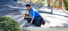 Damaged, Leaky or Lost Shingles Ann Arbor