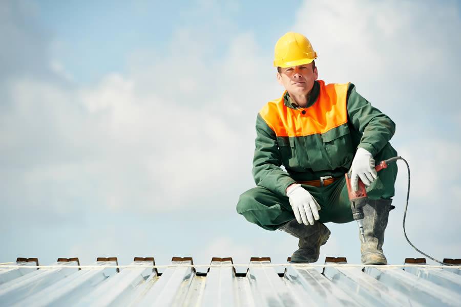 Roof Contractor Ann Arbor MI