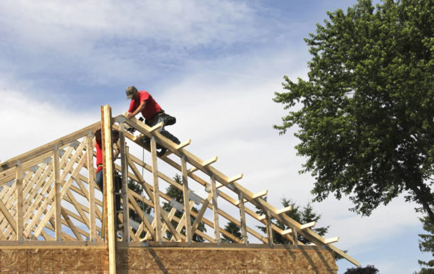 Tips For Choosing the Best Roofing Contractor in Ann Arbor Michigan