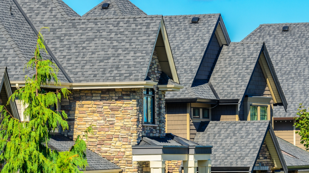 Shingle Roofing in Ann Arbor MI