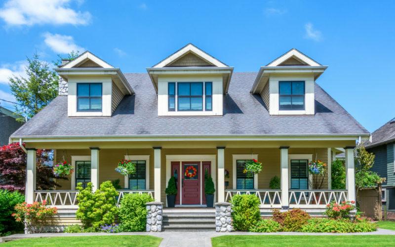 Factors That Influence Roof Leak Repair Costs in Ann Arbor Michigan