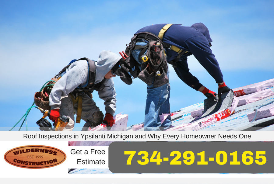 Roof Inspections in Ypsilanti Michigan and Why Every Homeowner Needs One