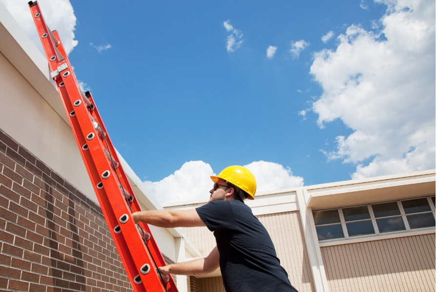Do You Need Roof Maintenance in Ann Arbor Michigan?