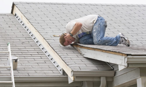 3 Things Every Roofer in Ann Arbor Michigan Looks at During a Roof Inspection