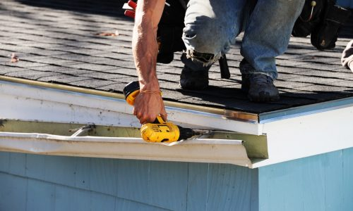 5 Ways Your Roofing in Ann Arbor Michigan Can Have Damage