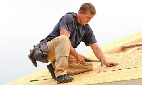 What to Expect When Getting Your Roof Replaced in Ann Arbor Michigan