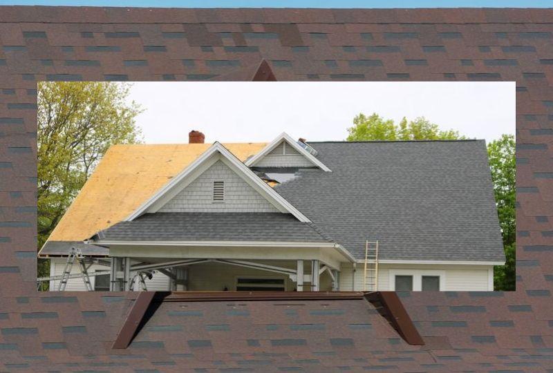 Ann Arbor MI Roofer
