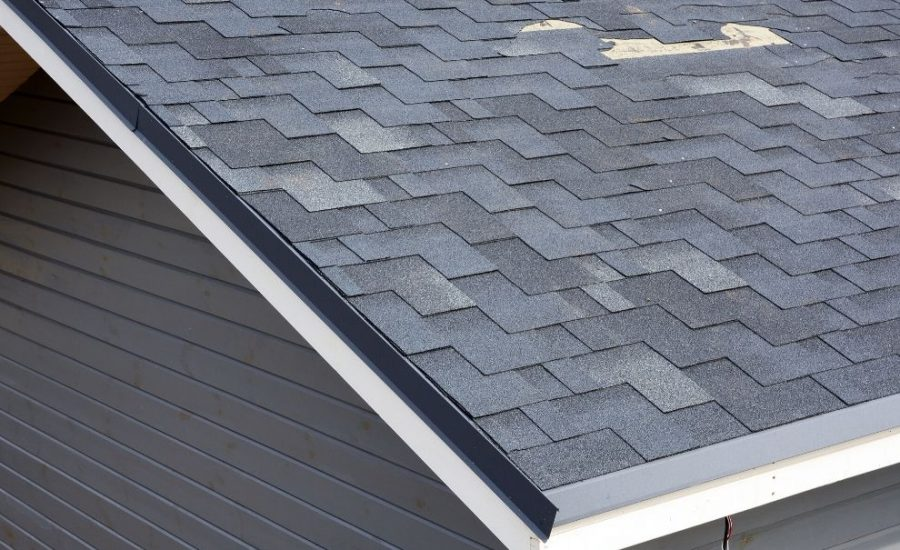 Signs That Your Roofing in Ann Arbor Michigan Has Hail Damage