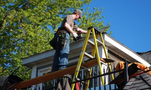 The Most Common Materials Used for Roofing in Ann Arbor Michigan