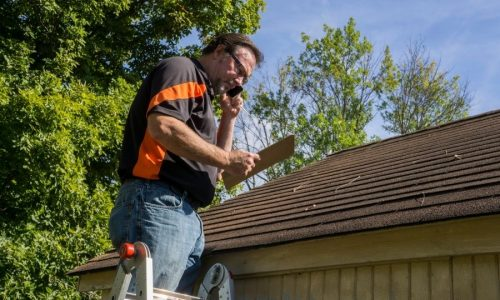 When Should You Get a Professional Roof Inspection in Ann Arbor Michigan