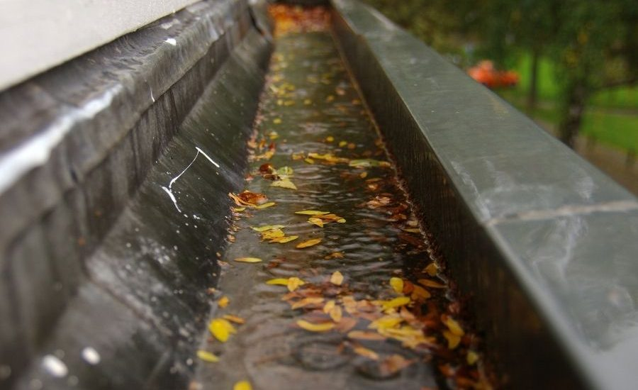 Here's Why It's Important To Keep Up With Your Home's Gutters in Ann Arbor Michigan
