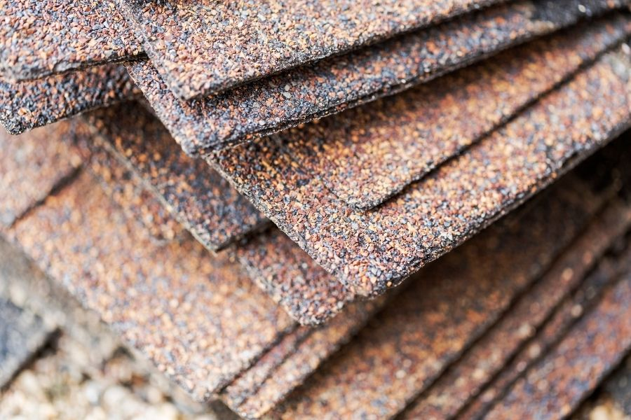 Pros And Cons Of Asphalt Shingles in Ann Arbor Michigan