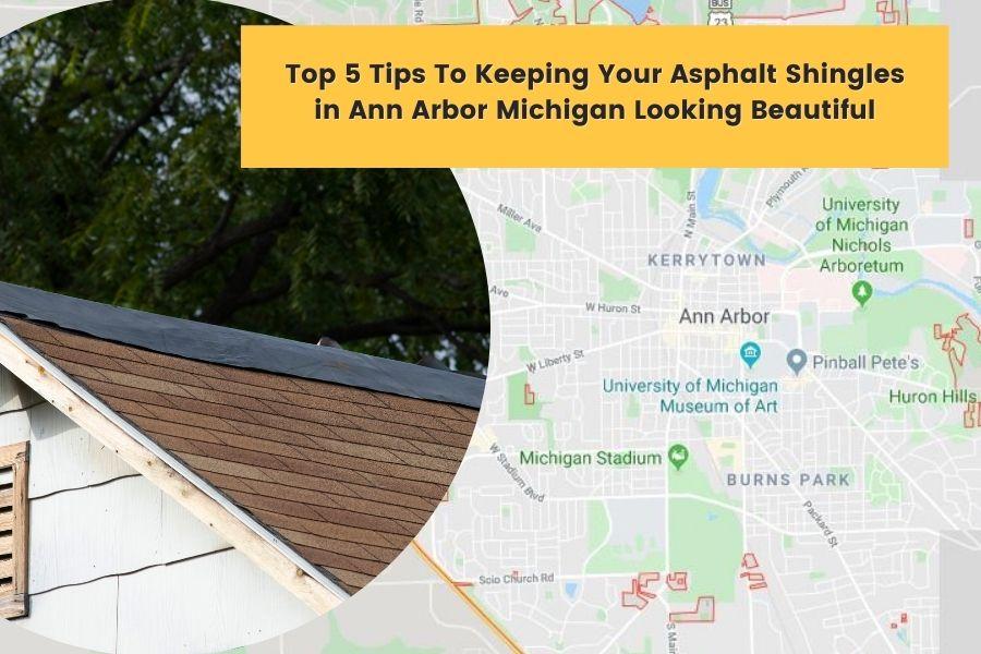Roof Shingles Ann Arbor MI (2)
