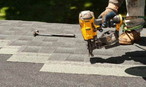 Which Season Is The Best For Roof Replacement in Ann Arbor Michigan?