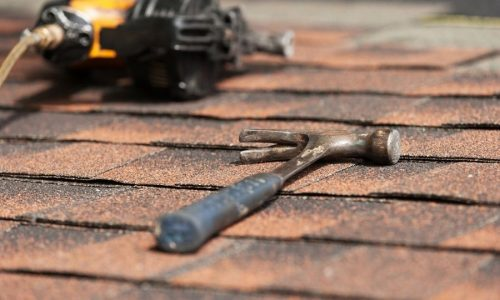 Signs That You May Be In Need Of A Roof Replacement in Ann Arbor Michigan