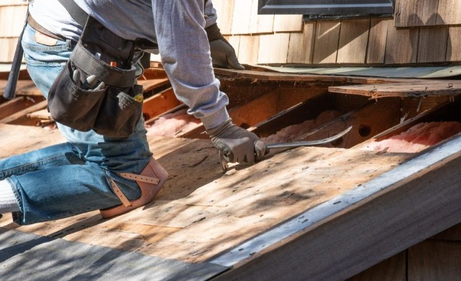 Finding the Right Roofing Contractor in Ann Arbor Michigan