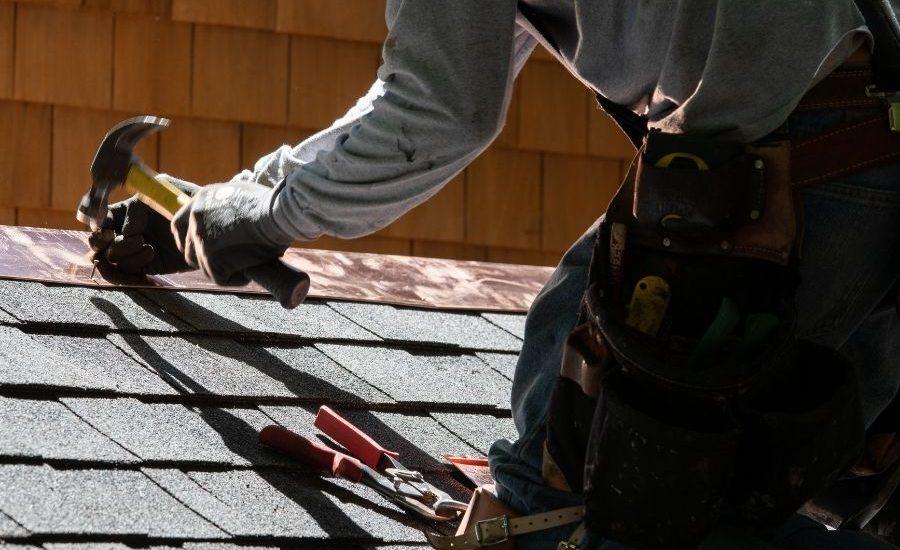 Is It Time for a New Roof in Ann Arbor Michigan?